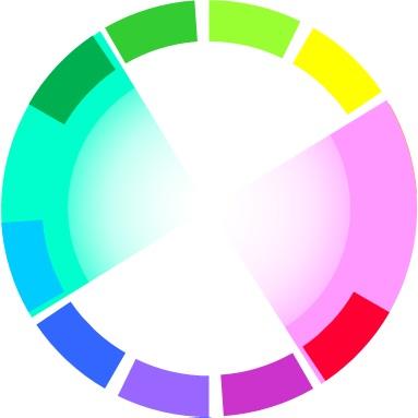 curalの色相関図